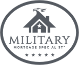 Military Mortgage Specialist